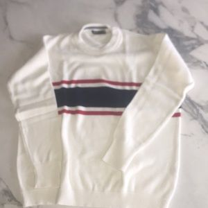 Striped sweater *PRICE IS VERY NEGOTIABLE*
